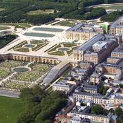 Un hôtel au château de Versailles : «Le vrai scandale, c'est le Vagin de la reine»