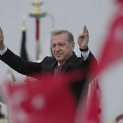 Erdorgan appelle à de nouvelles élections en Turquie