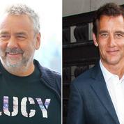 Clive Owen va rejoindre le Valerian de Luc Besson
