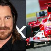Christian Bale sera Enzo Ferrari pour Michael Mann