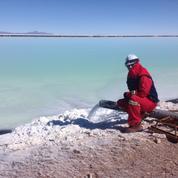 La Bolivie fait cavalier seul pour valoriser son lithium