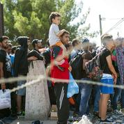 Migrants : un dossier brûlant pour la Commission européenne