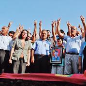 En Turquie, les Kurdes entre colère et fatigue