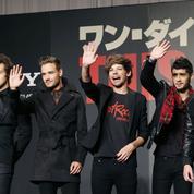 One Direction, par ici la sortie !