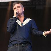 Le chanteur Morrissey va publier un roman à l'automne
