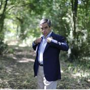 François Fillon place sa rentrée sous le signe du «courage»