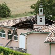 L'incendie de la mosquée d'Auch est d'origine criminelle