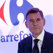 Carrefour veut racheter Rueducommerce
