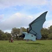 9 octobre 1890 : Ader fait décoller son Éole