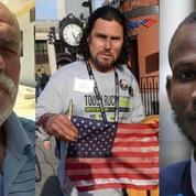 Attentat : ces «héros» acclamés pour avoir sauvé des vies