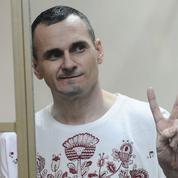 Moscou condamne un cinéaste ukrainien