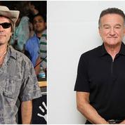 Iron Maiden rend hommage à Robin Williams