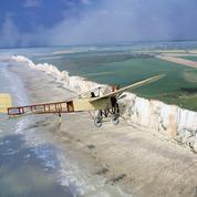 25 juillet 1909 : Blériot traverse la Manche