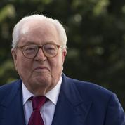 Jean-Marie Le Pen organise sa contre-offensive à Marseille