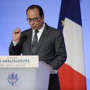 La France va doper son aide au développement