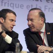 Macron assistera à l'université d'été du Medef, pas à celle du PS