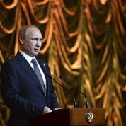 Rentrée littéraire : Poutine au pays des âmes mortes