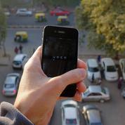 Après les taxis, Uber veut concurrencer les bus