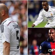 Fausse interview d'Anelka, transfert raté de Zidane au PSG, call-girls : les secrets d'un ex-agent