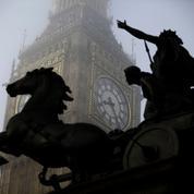 Big Ben a perdu son exactitude légendaire