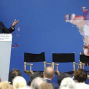 François Fillon se donne cent jours pour réformer