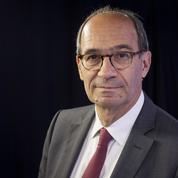 Éric Woerth: «Valls est dans l'autosatisfaction indécente»