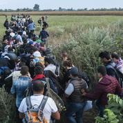 Migrants : la nouvelle brèche des Balkans