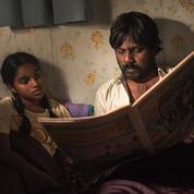 Palme d'or : Dheepan sera-t-il un succès en salle ?