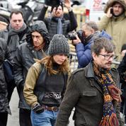 Charlie Hebdo : Sigolène Vinson court après les ombres
