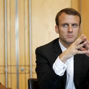 Après un an au gouvernement, quel bilan pour Emmanuel Macron?