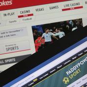 Les bookmakers et les paris en ligne en fusion en Angleterre
