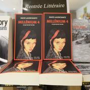 Millénium 4 :un livre au cœur des polémiques