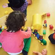 Ce que coûte vraiment la garde d'enfants