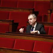 François de Rugy quitte Europe-Ecologie-Les Verts