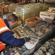 La lutte contre le gaspillage version Royal suscite l'inquiétude des associations