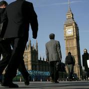 Londres: le grand retour des bonus