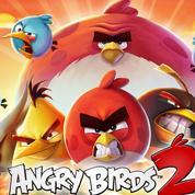 Le créateur d'Angry Birds licencie un tiers de son personnel