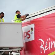 Boudant La Rochelle, les courants du PS font bande à part