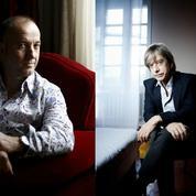 Philippe Claudel et Jean-Louis Aubert, comme un accord