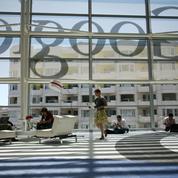 Google se défend face aux accusations de la Commission européenne