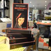 Pour Millénium 4 ,les librairies ont ouvert à minuit