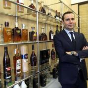 Pernod Ricard s'attelle à la relance d'Absolut