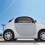 La voiture sans chauffeur, cheval de Troie pour Google et Apple