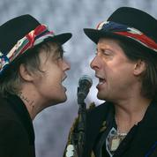 The Libertines «en forme» pour Rock en Seine 2015