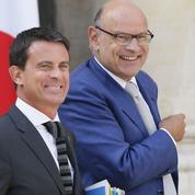 Quand Jean-Marie Le Guen veut sacraliser les PME dans la Constitution