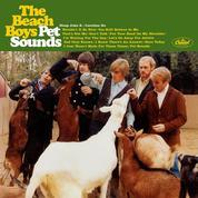 L'histoire secrète de Pet Sounds des Beach Boys