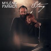 Mylène Farmer révèle son duo inédit avec Sting