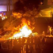 Autoroute A1: l'opposition s'insurge contre la passivité du gouvernement