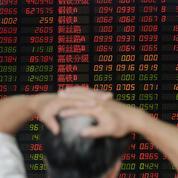 Le modèle chinois est-il en crise?