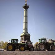 Les éleveurs bretons préparent la grande mobilisation de jeudi à Paris